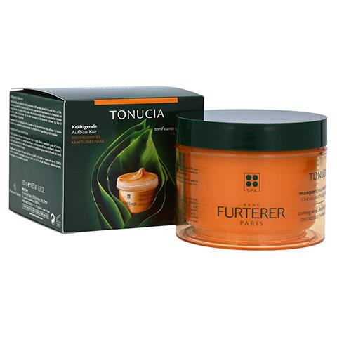 FURTERER Tonucia kräft.Aufbau Kur Haarmaske 200 Milliliter