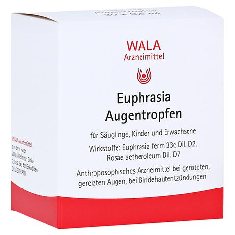EUPHRASIA AUGENTROPFEN 30x0.5 Milliliter N1