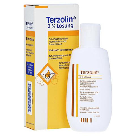 Terzolin 2% 60 Milliliter