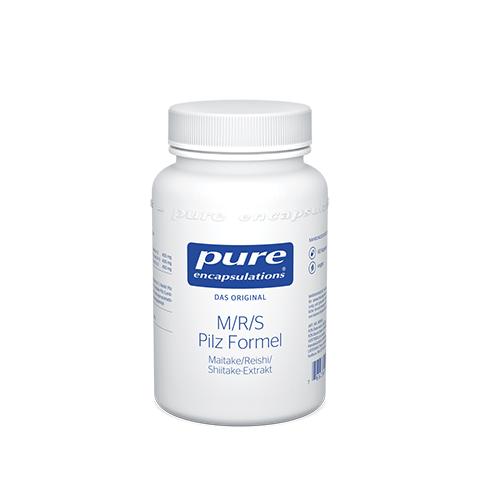 PURE ENCAPSULATIONS M/R/S Pilz Formel Kapseln 60 Stück