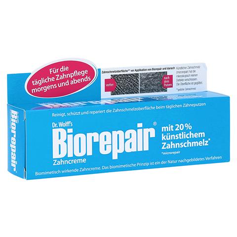 Biorepair Zahncreme 75 Milliliter