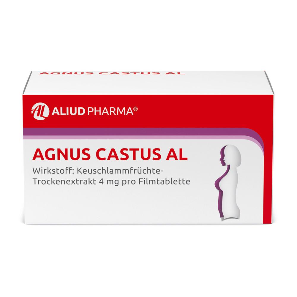 how to take agnus castus