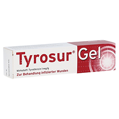 TYROSUR Gel 5 Gramm N1