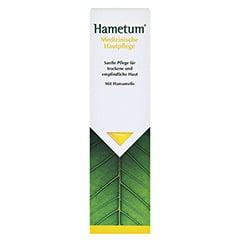 HAMETUM medizinische Hautpflege Creme 50 Gramm - Vorderseite