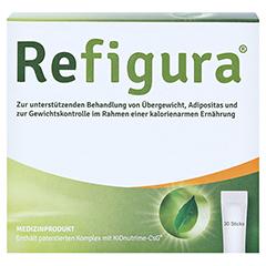 REFIGURA Sticks 30 Stück - Vorderseite