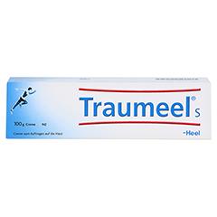 TRAUMEEL S Creme 100 Gramm N2 - Vorderseite