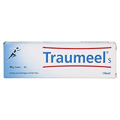 TRAUMEEL S Creme 50 Gramm N1 - Vorderseite