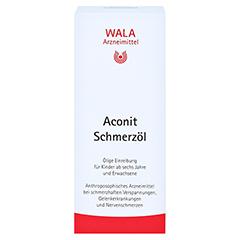 ACONIT Schmerzöl 100 Milliliter N1 - Vorderseite