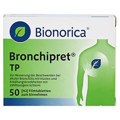 Bronchipret TP 50 Stück N2 - Vorderseite