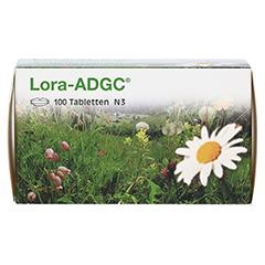 Lora-ADGC 100 Stück N3 - Vorderseite