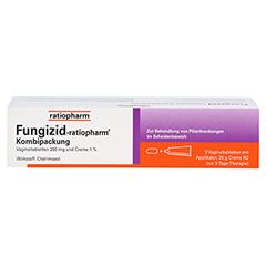 Fungizid-ratiopharm 1 Packung N2 - Vorderseite