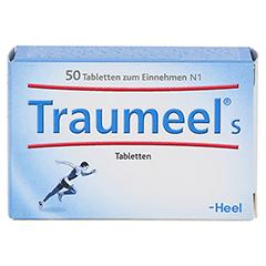 TRAUMEEL S Tabletten 50 Stück N1 - Vorderseite