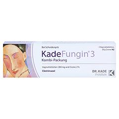 KadeFungin 3 Kombi 1 Stück N2 - Vorderseite