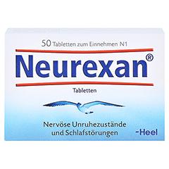 NEUREXAN Tabletten 50 Stück N1 - Vorderseite