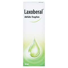 Laxoberal Abführ-Tropfen 7,5mg/ml 50 Milliliter N3 - Vorderseite