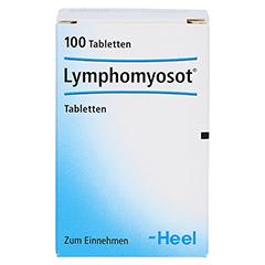 LYMPHOMYOSOT Tabletten 100 Stück N1 - Vorderseite
