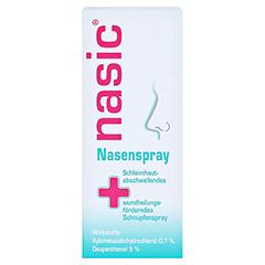 Nasic 10 Milliliter N1 - Vorderseite