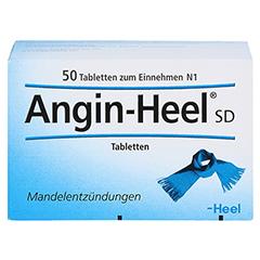 Angin-Heel SD 50 Stück N1 - Vorderseite
