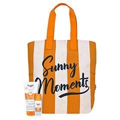 Eucerin Sun Oil Control Set Gesicht+Körper LSF 50+ + gratis Eucerin Strandtasche 1 Packung