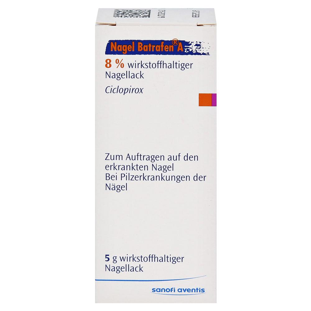 Nagel Batrafen A 5 Gramm Online Bestellen - Medpex Versandapotheke