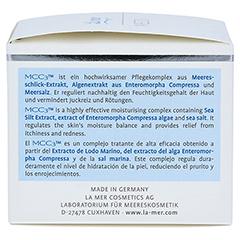 LA MER MED Stress-Balance Cream Tagespflege o.P. 50 Milliliter - Linke Seite