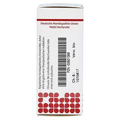 ARNICA C 30 Globuli 10 Gramm N1 - Linke Seite
