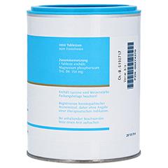 BIOCHEMIE DHU 7 Magnesium phos.D 6 Tabletten 1000 Stück - Linke Seite