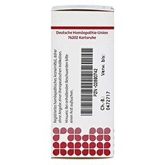 ACONITUM C 30 Globuli 10 Gramm N1 - Linke Seite