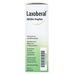 Laxoberal Abführ-Tropfen 7,5mg/ml 50 Milliliter N3 - Linke Seite