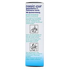 Nasic-cur 20 Milliliter N2 - Linke Seite