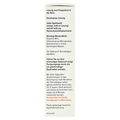 NasenSpray-ratiopharm Erwachsene 10 Milliliter N1 - Linke Seite