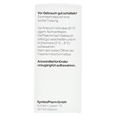 SYMBIOFLOR 1 Suspension 50 Milliliter N1 - Linke Seite