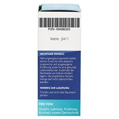 PROBIOTIC premium MensSana Sachets 7x2 Gramm - Linke Seite