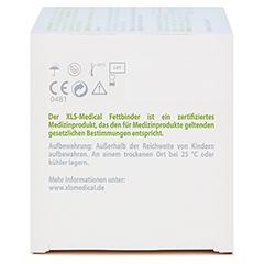 XLS Medical Fettbinder Tabletten Monatspackung 180 Stück - Linke Seite