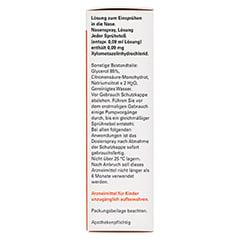 NasenSpray-ratiopharm Erwachsene 15 Milliliter N2 - Linke Seite