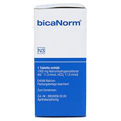 BicaNorm 100 Stück N3 - Rechte Seite