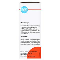 COLIBIOGEN oral Lösung 100 Milliliter N1 - Rechte Seite