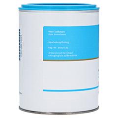 BIOCHEMIE DHU 7 Magnesium phos.D 6 Tabletten 1000 Stück - Rechte Seite