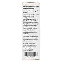Panthenol-Spray 130 Gramm - Rechte Seite