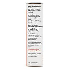 NasenTropfen-ratiopharm Erwachsene 10 Milliliter N1 - Rechte Seite