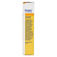 Terzolin 2% 60 Milliliter - Rechte Seite