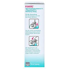 Nasic 10 Milliliter N1 - Rechte Seite