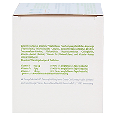 XLS Medical Fettbinder Tabletten Monatspackung 180 Stück - Rechte Seite
