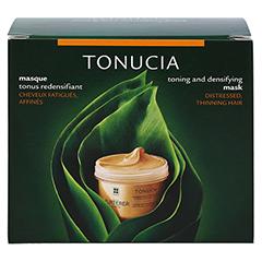 FURTERER Tonucia kräft.Aufbau Kur Haarmaske 200 Milliliter - Rückseite