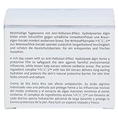 LA MER MED Stress-Balance Cream Tagespflege o.P. 50 Milliliter - Rückseite