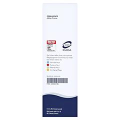 DERMASENCE Adtop Creme 250 Milliliter - Rückseite