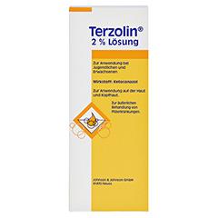 Terzolin 2% 60 Milliliter - Rückseite