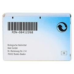 ANGIN HEEL SD Tabletten 50 Stück N1 - Rückseite