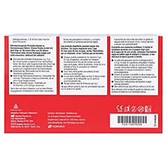 THERMACARE Rückenumschläge S-XL z.Schmerzlind. 6 Stück - Unterseite