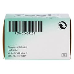 ZEEL comp.N Tabletten 100 Stück N1 - Unterseite